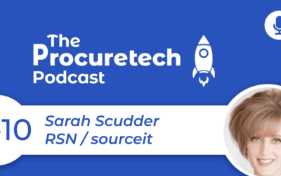 Marketing & Promotional Spend – Sarah Scudder from Real Sourcing Network