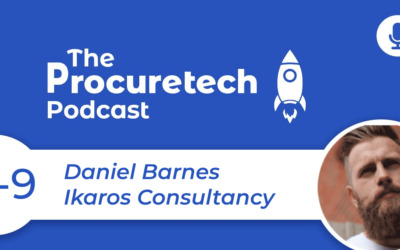 Contract Management – Daniel Barnes from Ikaros Consultancy