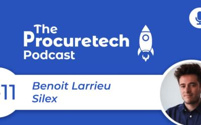 Game Changing AI – Benoit Larrieu from Silex
