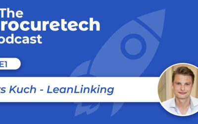 Importance of Subjective KPIs in SRM – Lars Kuch from LeanLinking