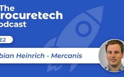 Managing Services: Both Strategic and Tail Spend – Fabian Heinrich from Mercanis