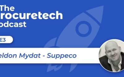 Real Time Supplier Collaboration w/o Emails – Sheldon Mydat from Suppeco