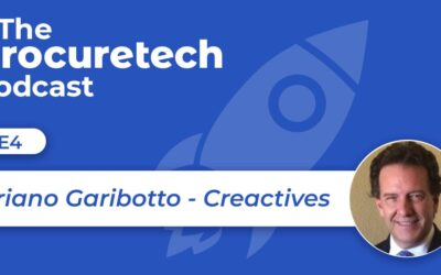 AI-driven Master Data Cleansing – Adriano Garibotto from Creactives