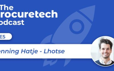 Simplifying Tactical and Tail Spend – Henning Hatje from Lhotse